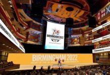 Birmingham 2022 CWG,Birmingham 2022 Commonwealth Games,Commonwealth Games,Commonwealth Games 2022,Commonwealth Games 2022 Sponsorships