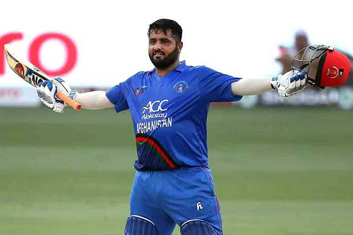 ICC suspends Shahzad from two matches of World Cup