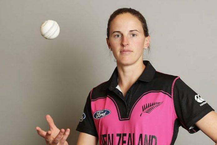 New Zealand women's cricket,New Zealand women's cricket Team,New Zealand women's cricket Team Captain,Amy Satterthwaite,Amy Satterthwaite pregnancy