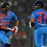 India vs South Africa Series 2019 Live,India vs South Africa Series 2019,IND vs SA Series 2019 Live,Manish Pandey,Shreyas Iyer