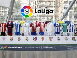 LaLiga,LaLiga media rights,LaLiga Broadcasting rights,LaLiga media rights tender,Sports Business News