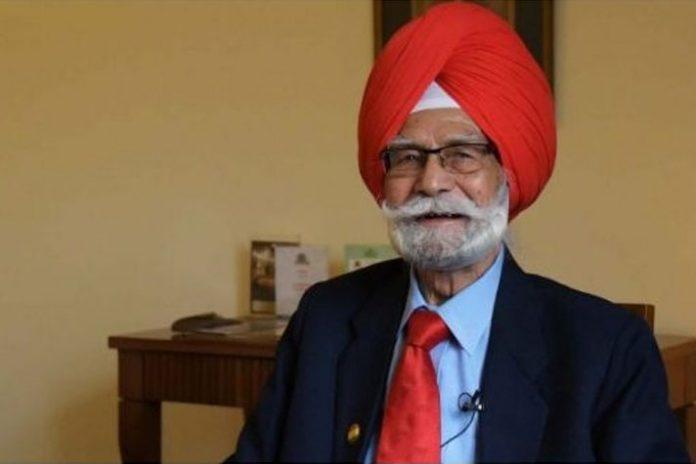 Punjab CM writes to Modi for Bharat Ratna to Balbir Singh Sr