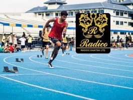 Radico Khaitan to sponsor inter-state national athletics championships