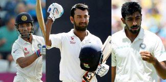 Cheteshwar Pujara,Ajinkya Rahane,Jasprit Bumrah,India vs west Indies Test Series 2019,India vs west Indies warm-up match 2019