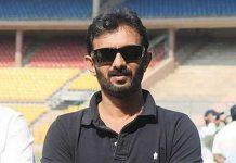 Rathour to replace Bangar as India's batting coach