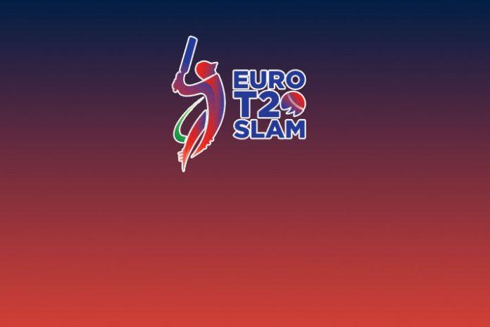 Euro T20 Slam,Euro T20 Slam Schedule,Euro T20 Slam 2019,Caribbean Premier League,Euro T20 Slam Sponsorships