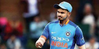 Shreyas Iyer,India vs West Indies Series,India vs West Indies ODI Series 2019,India vs West Indies ODI Series,India vs West Indies Series 2019