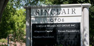 Sinclair Broadcast Group,Walt Disney,The Walt Disney Companies,Fox Sports Networks,Sports Business News