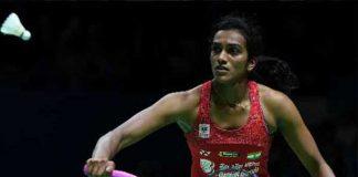 BWF World Championships: Sindhu, Praneeth enter quarters; Kidambi, Prannoy lose
