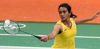 Sindhu enters semifinals of World Championships, assured of fifth medal