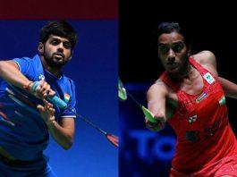 Sindhu secures 5th medal, Praneeth breaks 36-year drought