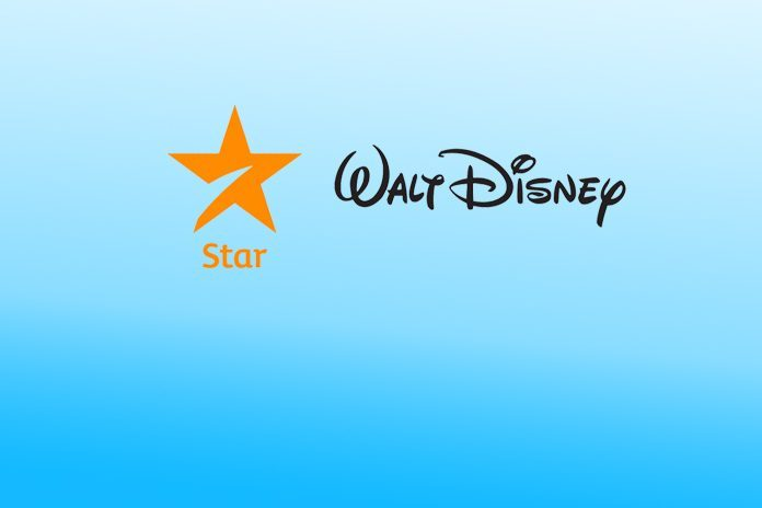 Star India,Star and Disney India,Walt Disney Company India,Walt Disney,Sports Business News India