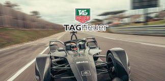 TAG Heuer,Porsche Formula E,Porsche Formula E Sponsorships,Formula E Sponsorships,Sports Business News