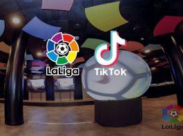 LaLiga,LaLiga TikTok account,LaLiga TikTok Campaign,TikTok India,Laliga Live India