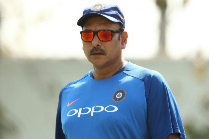 Ravi Shastri Retained Team India Head Coach Till 2021