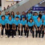 Thailand women's Cricket team,Thailand women's Cricket team record,ICC Women's World Twenty20,Thailand Cricket team,Thailand Cricket team record