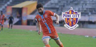 AIFF,Indian Super League,Pune City FC,All India Football Federation,Indian Super League clubs
