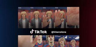 FC Barcelona,Barcelona FC,Barcelona Football Club,Barcelona TikTok Challenge,Barcelona Challenge in India