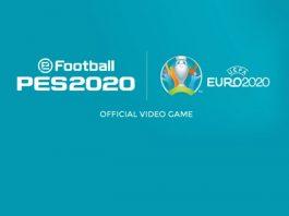 UEFA,UEFA eEURO 2020,UEFA EURO 2020,UEFA eEURO 2020 Final,UEFA eEURO 2020 Final