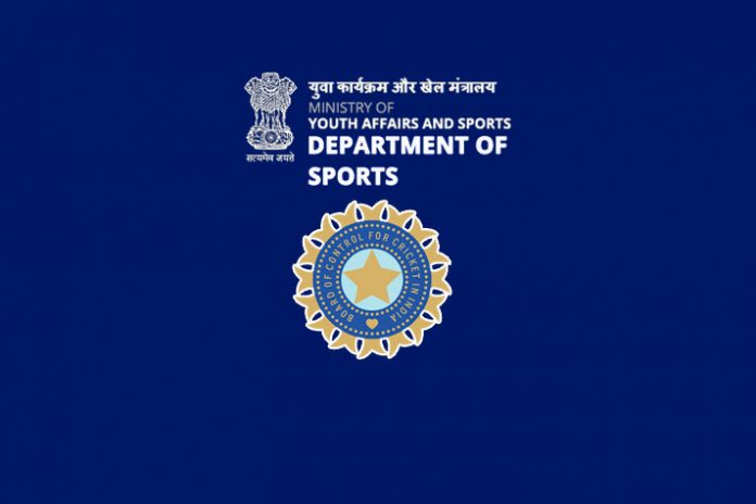 BCCI,Ministry of Youth Affairs and Sports,Board of Control for Cricket in India,Cricket South Africa,Indian Cricket Team