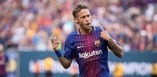 LaLiga,FC Barcelona,Neymar Jr,Paris Saint-Germain Football Club,Sports Business News