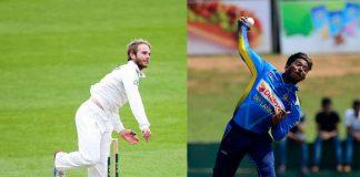 New Zealand Cricket Team captain,Kane Williamson,Akila Dananjaya,Kane Williamson suspect bowling action,ICC bowling action regulations