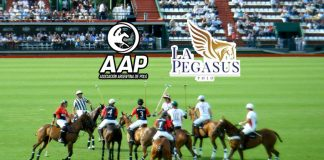 La Pegasus Polo extends deal with Campeonato Argentino Abierto de Polo
