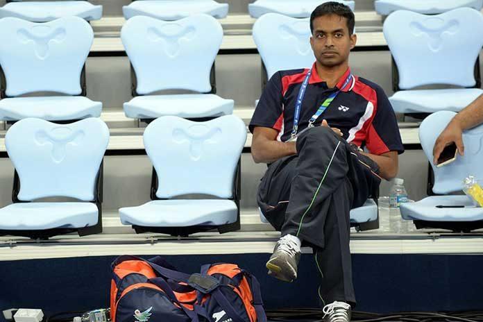 Pullela Gopichand,Indian badminton,PV Sindhu,All-England Open Badminton,Pullela Gopichand Awards