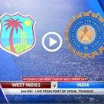 IND vs WI Highlights,India vs West Indies,India vs West Indies 2nd ODI Highlights,IND vs WI 2nd ODI Highlights,India vs West Indies ODI Series Highlights