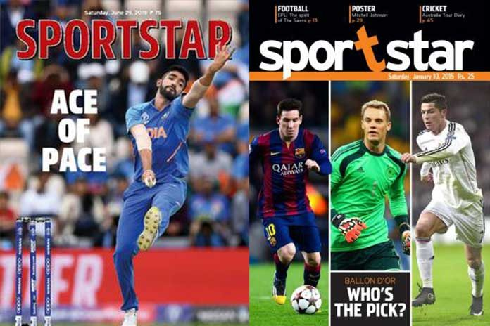 Media Research Users Council,MRUC,Sportstar India magazine,Sportstar magazine,Indian sports