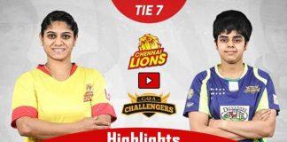 UTT 2019 Highlights,UTT 2019,Sharath stars,Ultimate Table Tennis League,Chennai Lions TT