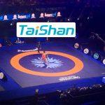UWW World Wrestling Championship 2019,World Wrestling Championship,TaiShan Sports,United World Wrestling