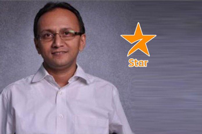 Star TV network,Star India,Nitin Bawankule,Hotstar,Sport news Business