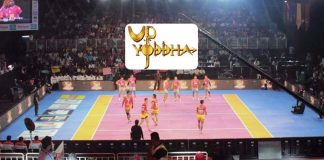 UP Yoddha in PKL 2021 Auction: Full list of players bought, players retained, all you need to know