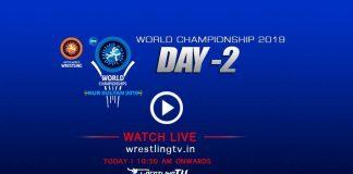 UWW World Championships 2019 Live,UWW World Wrestling Championships 2019 Live,United World Wrestling,UWW World Championships 2019,UWW World Championship 2019 Day 2 Live