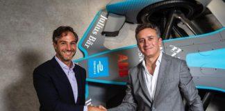 Formula E,Jamie Reigle,Formula E Championship,Formula E Championship 2020,ABB FIA Formula E Championship
