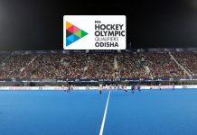 FIH Hockey Olympic Qualifiers,Hockey Olympic Qualifiers,Hockey Olympic Qualifiers Odisha,Ticketgenie Solutions, Hockey Olympic Tournament