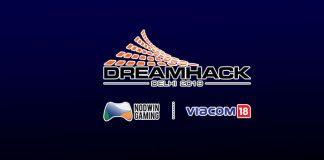 DreamHack Delhi 2019,DreamHack Gaming Festival LIVE 2019,DreamHack Gaming Festival LIVE,DreamHack 2019 Schedule,DreamHack 2019