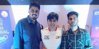 IESF World Championship 2019,Abhinav Tejan,Moinuddin Imran Amdani,eFootball PES 2020,Esports Federation of India,Esports Games