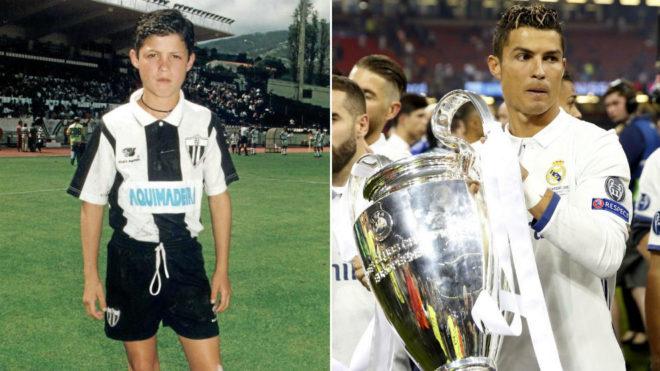 Cristiano Ronaldo,Portuguese radio station,Ronaldo full story,Football Player,Cristiano Ronaldo Football Player