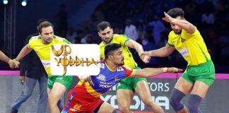 PKL 2019,UP Yoddha,Pro Kabaddi League 2019,PKL 2019 Tickets Online,UP Yoddha Tickets Online