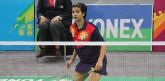 Malvika Bansod,Maldives International Future Series,Maldives International,Kevin Arokia Walter,Badminton Tournament