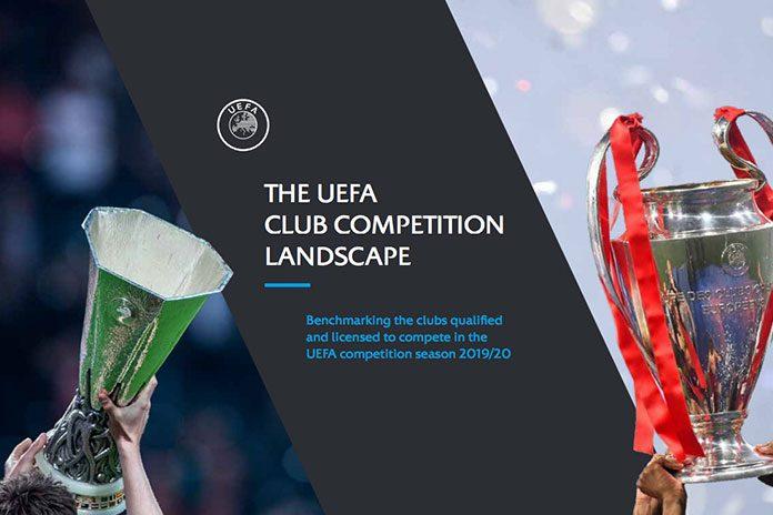 UEFA Champions League,FIFA World Cup,UEFA club competition,Europa League,UEFA Europa League