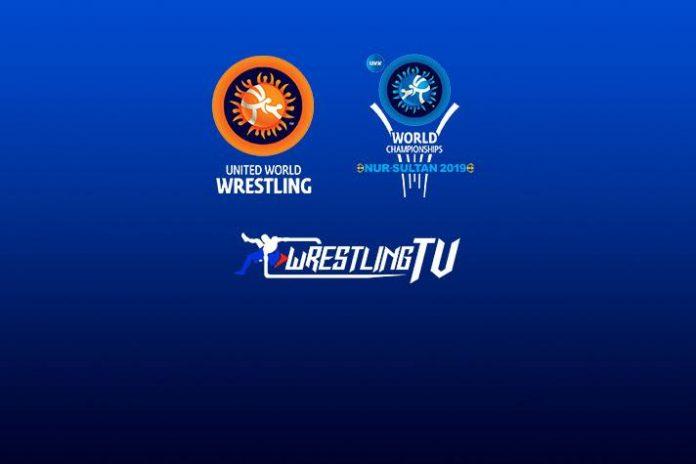 UWW World Championships 2019 Live,UWW World Wrestling Championships 2019 Live,United World Wrestling,UWW World Championships 2019,Wrestling Championships 2019 Live