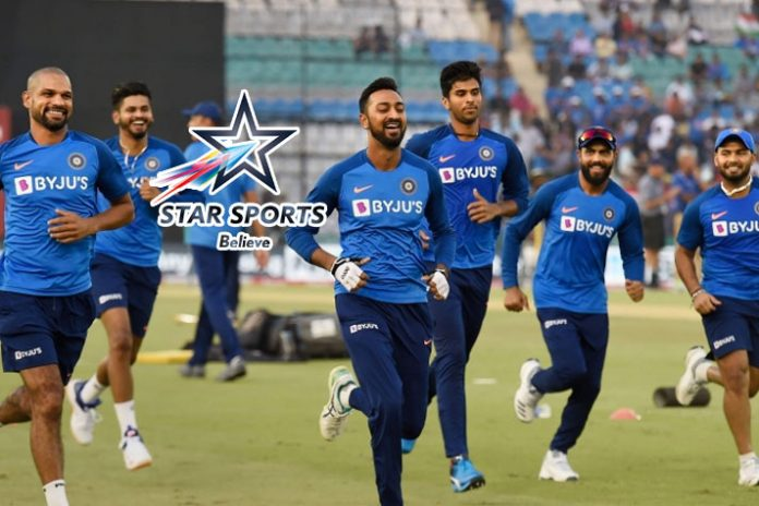 Indian Cricket team,ICC T20 World Cup,Star Sports Live,ICC T20 Championship,ICC T20 World Cup Live