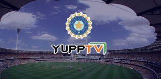 YuppTV,BCCI,BCCI 2019-20,South Africa tour,Sport News Business