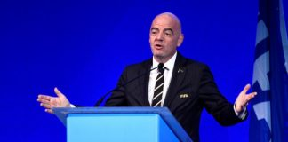 FIFA World Cup: Biennial World Cup can be a reality now as FIFA congress gives green signal to feasibility study; Gianni Infantino