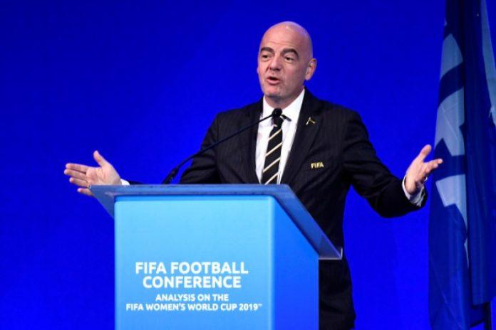FIFA,FIFA World Cup,FIFA Women's World League,FIFA Club World Cup,FIFA Women's World Cup 2019