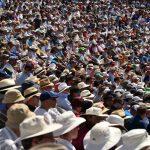 England and Wales Cricket Board,ECB,ECB attendance record,England Cricket Board,ICC World Cup 2019