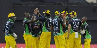 CPL Highlights,Jamaica Tallawahs vs Barbados Tridents,Caribbean Premier League 2019,Barbados Tridents,CPL 2019 Highlights